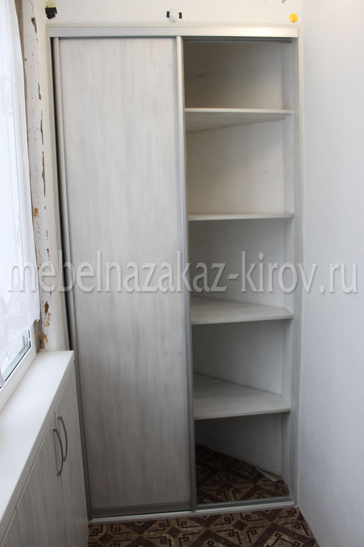 Корпусная мебель на заказ на балкон мебель киров доктор мебе.