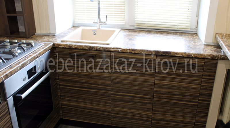 Мебель на заказ г. Киров