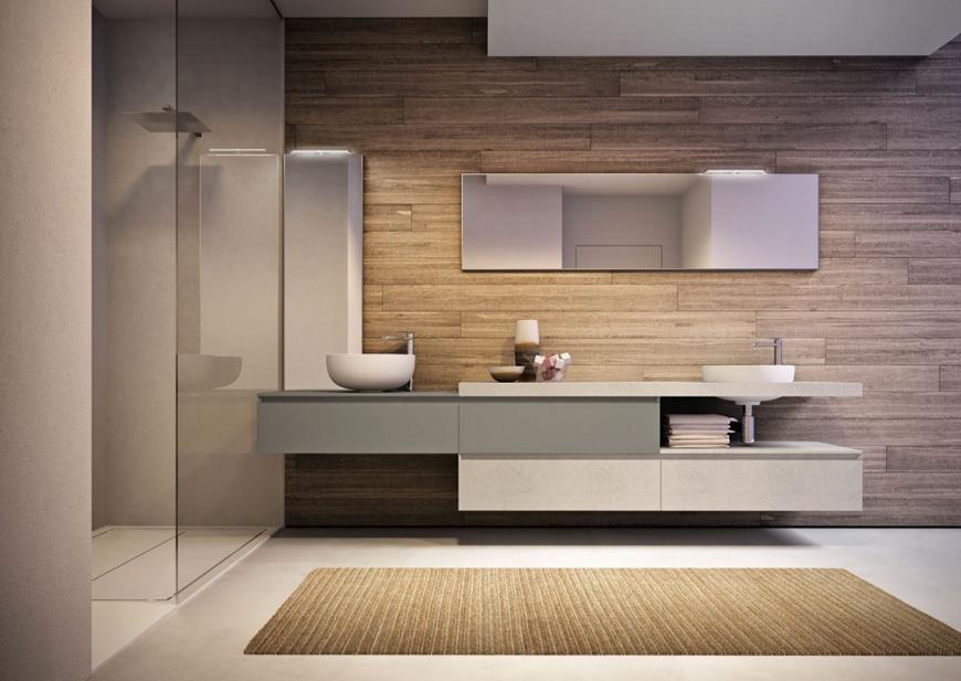 Мебель в ванную г. Киров